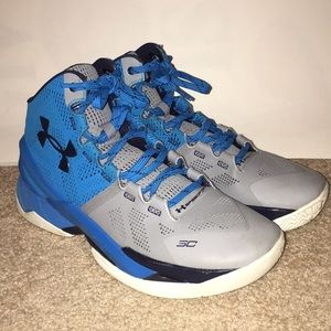 Under Armor Stephen Curry 2's